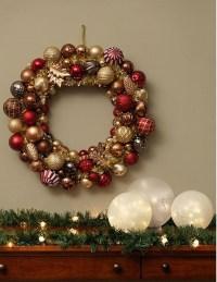 Best Indoor Christmas Decorating Ideas 2016 - Pink Lover