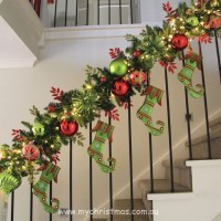 50 DIY Indoor Christmas Decorating Ideas - Pink Lover