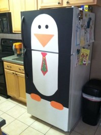 50 Adorable Penguin Christmas Decorations from Pinterest ...