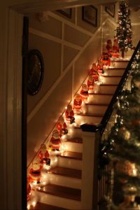 Best Indoor Christmas Decorating Ideas 2016