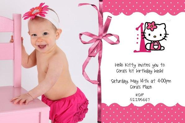 hello kitty birthday party ideas pink