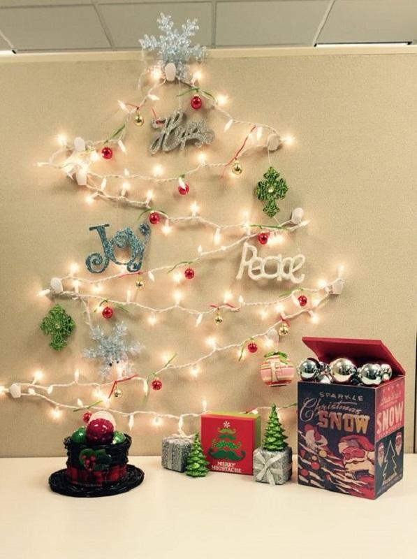 Cubical Christmas Ideas