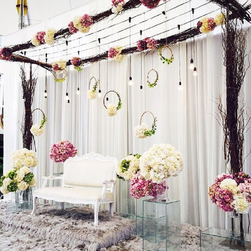 DIY Wedding Decoration Ideas That Would Make Your Big Day Magical