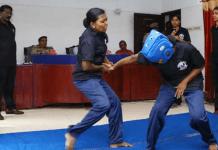 Sadhairyam Munnottu Programme