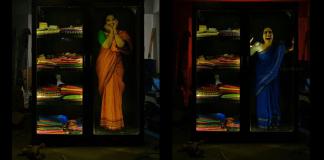 Sharmila Nair's Almirah Project
