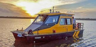 Alappuzha Water Taxi