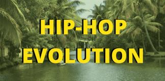 Hip-hop dancers from Kerala