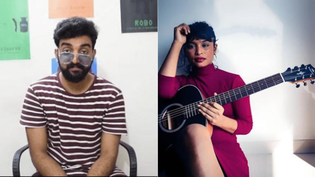 Kerala YouTuber