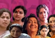 Women In Comedy In Mollywood
