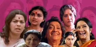 Women In Comedy In Mollywood
