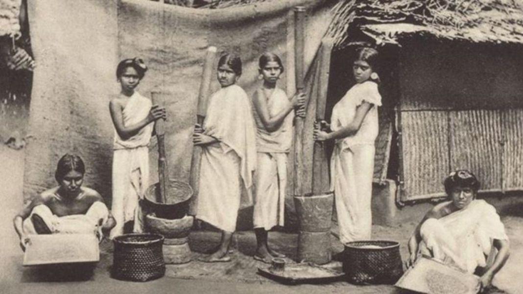 Old Kerala