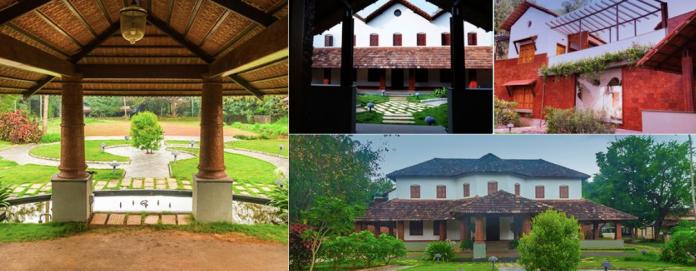 Kerala's Gender Park campus I PinkLungi