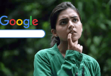 Google Search History Of Malayalam Movie Characters
