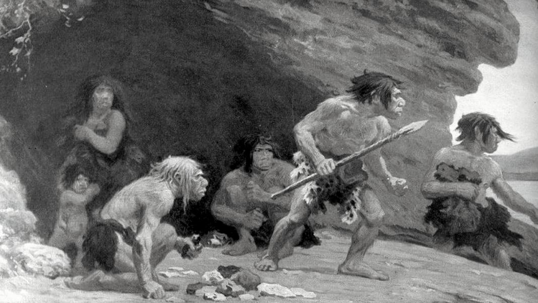 Prehistoric ancestors of Kerala