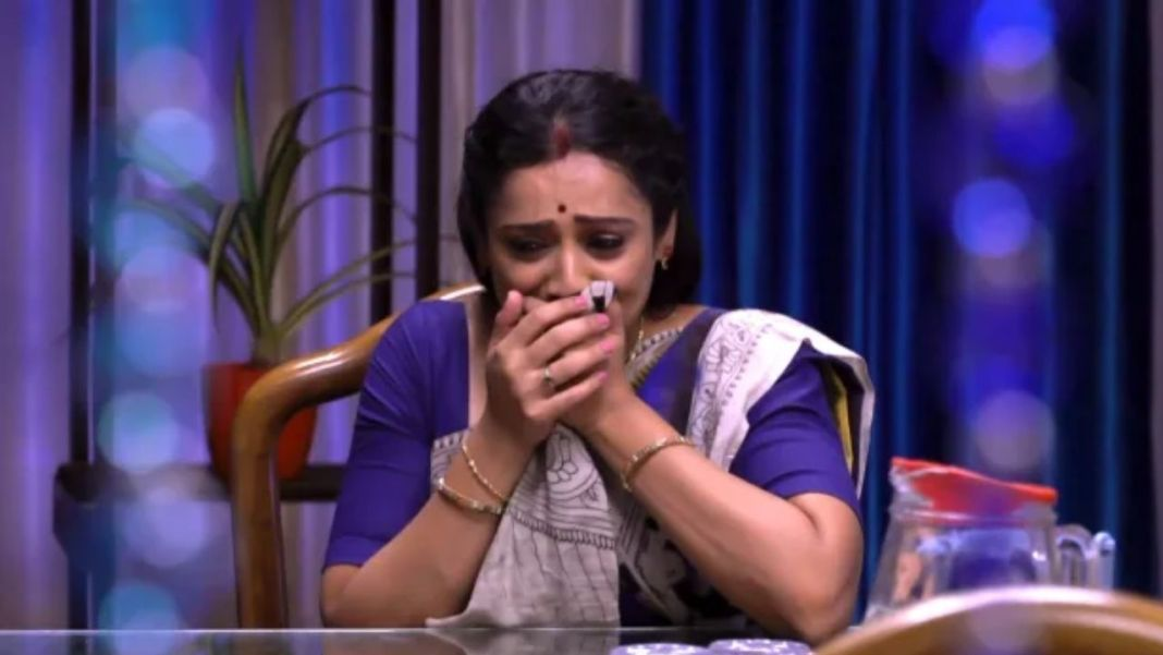 Kudumbavilakku Malayalam Serial