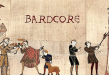 Say Hello To Bardcore, Internet's Latest Trend