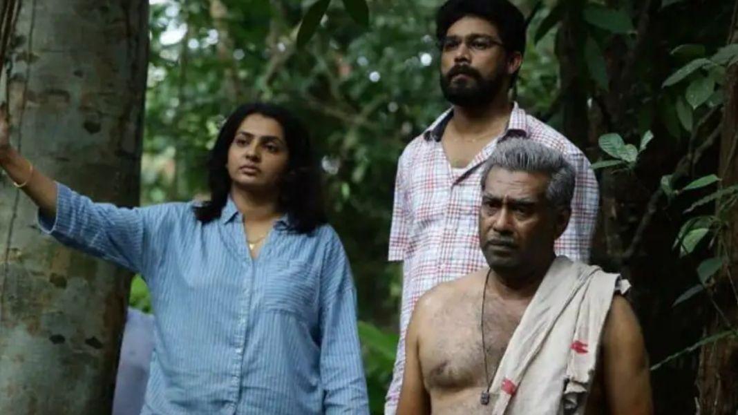 Watch Biju Menon and Parvathy starrer 'Aarkkariyam' on Neestream