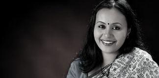Meet Veena George, Kerala's 1st Woman Journalist-Turned-Health Minister