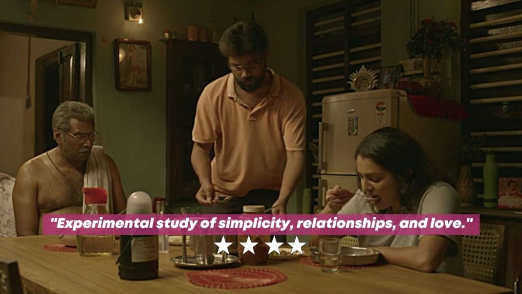 Aarkkariyam: An Experiment in Simplicity and Subtlety