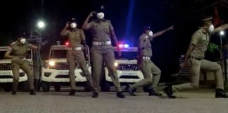 10 Times Kerala Police Used Pop Culture To Create COVID-19 Awareness