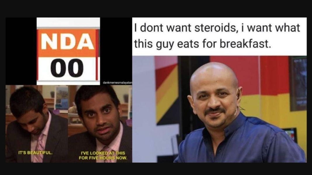 2021 Kerala Election