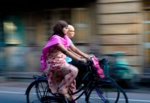 A Flâneur POV: Can Cities Be Made Gender-Neutral?