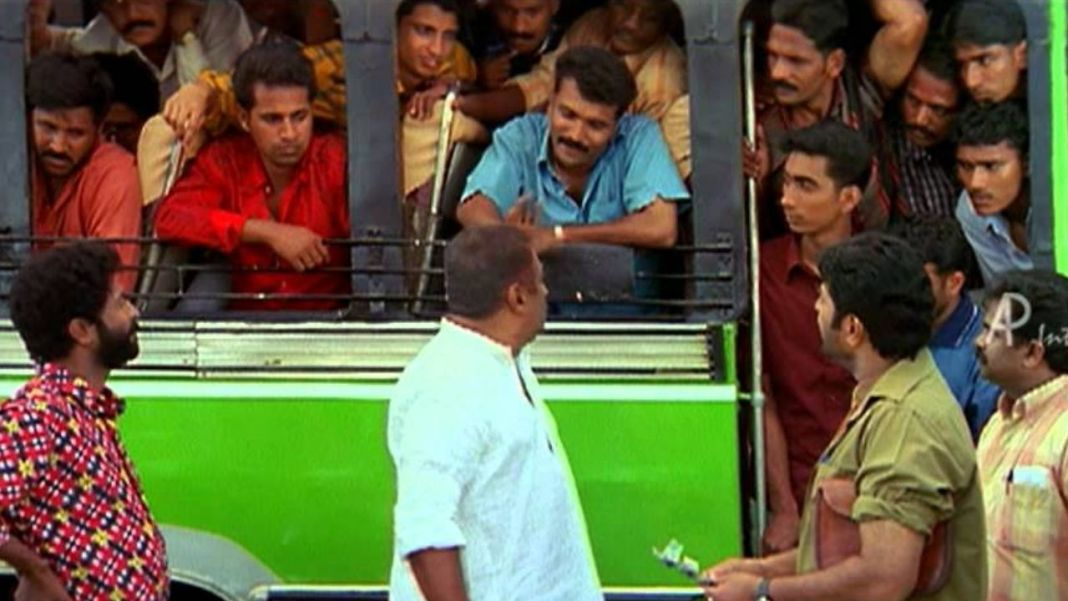 When Malayalis Meet: The Not-So-Subtle Conversations!