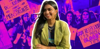 Amika George Receives Honorary Award For 'Free Periods'