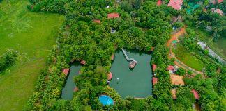 World's 1st Agricultural Theme Park