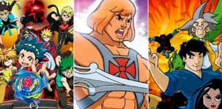 Cartoons That Will Remind You Of Your Childhood