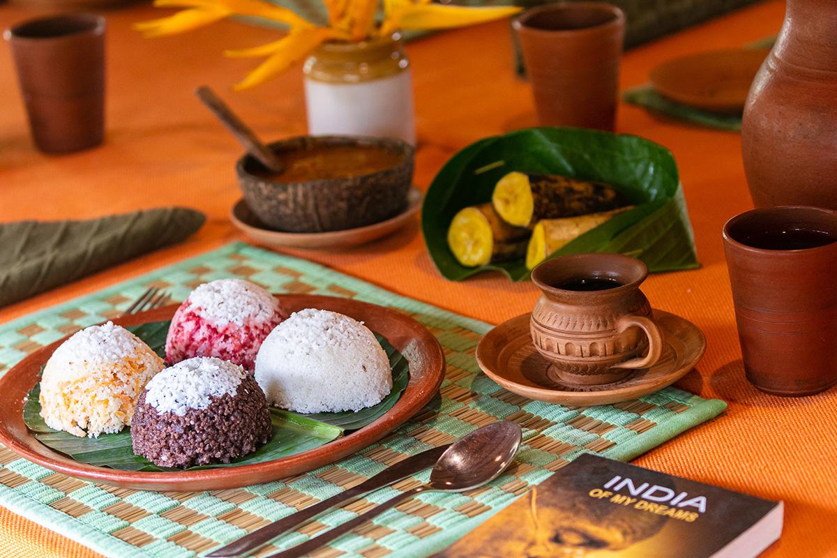 Ayurvedic Resorts In Kerala