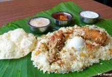 Kerala Restaurants In Oman