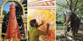 Guruvayour temple