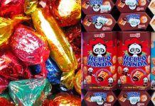 NRI chocolates Gulf