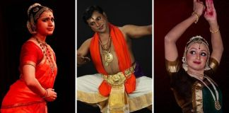 Classical Dancers in Thrissur