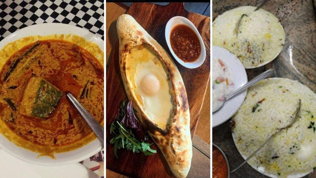 Must-Try Dishes In Thrissur