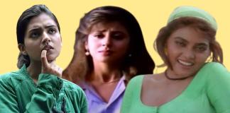 Female Character Tropes In Malayalam Cinema