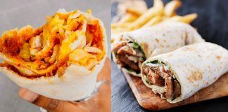 Shawarma Spots In Thrissur