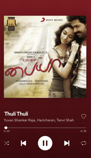 Music For Every Malayali Mood