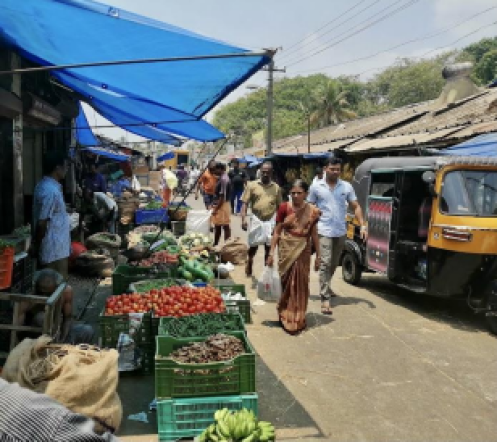 Shopping Streets In Thrissur For The Shopaholic In You