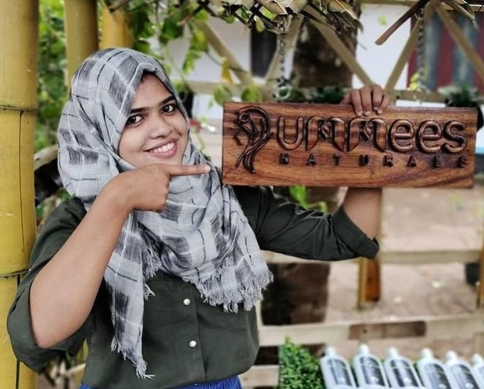 Ansiya's Ummees Naturals: Making Skincare Easy and Effective
