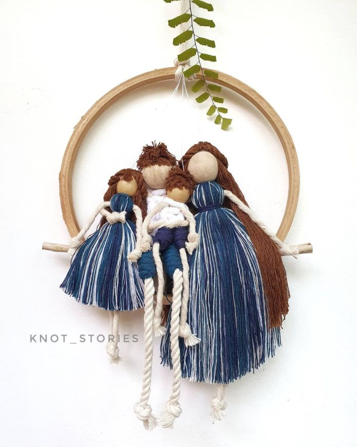 Knot Stories