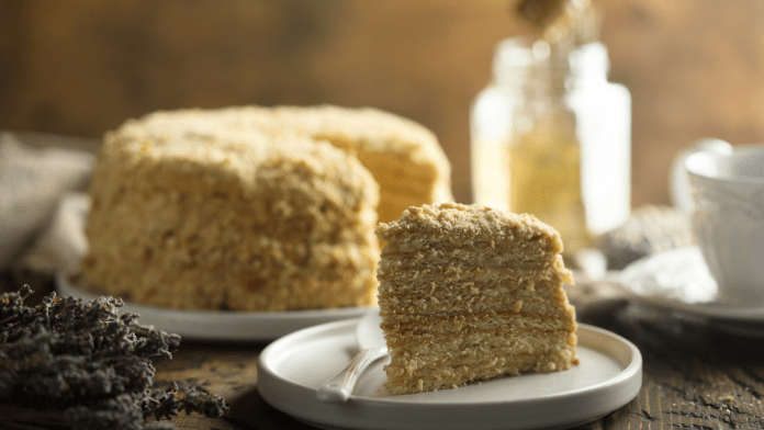 Russian Honey Cakes: The Newest Dessert In Town