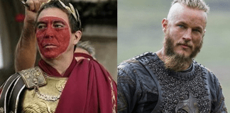 Ancient Historical TV Series