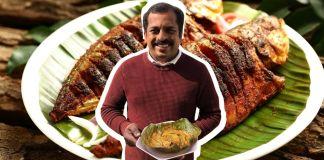 Suresh Pillai Recipes