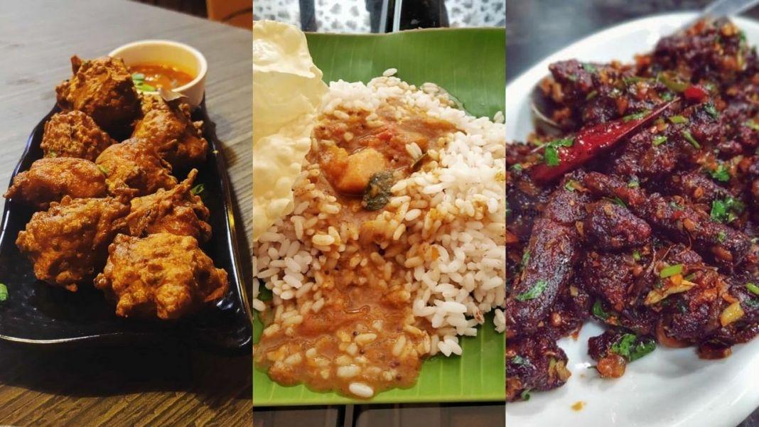 Thrissur Foodies