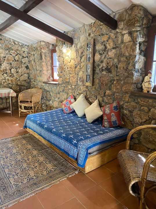 Stone Cottage In Vagamon