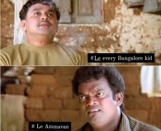 Bangalore Is The New Vegas (Malayali Ammavanmaar & Co.)