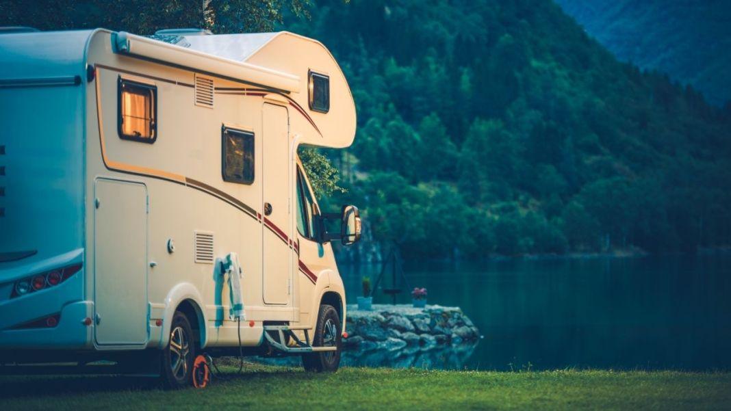 Caravan Tourism