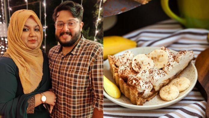 This Palakkad-Based Food Venture Serves Delicious Banoffee Pie & Korean Bao